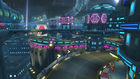 <small>3DS</small> Neo Bowser City from Mario Kart 8 - Animal Crossing × Mario Kart 8 downloadable content.