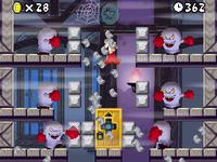 World 5 (New Super Mario Bros.) - Ghost House
