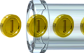 Clear Pipe Coins Artwork - Super Mario 3D World.png