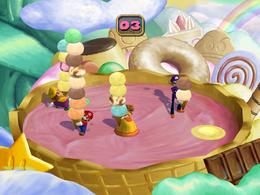 Coney Island from Mario Party 5