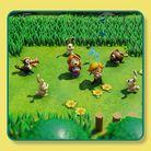 Thumbnail of Fun Nintendo Spring-Themed Trivia Quiz