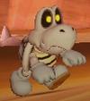Dry Bones from Mario Kart 8