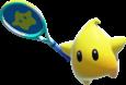 Luma in Mario Tennis Aces