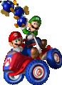 Mario Bros Bob-Omb Blast - MKDD.png
