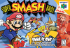 North American boxart of Super Smash Bros.