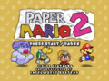 Paper Mario 2 Title Screen early.png