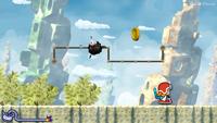 New Super Mario Bros. U (microgame)