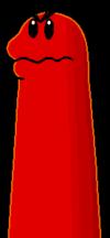 Gargantua Blargg (tall)