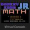 eShop and Wii U Menu icon for Donkey Kong Jr. Math.