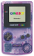 Atomic Purple Game Boy Color