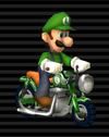 Luigi's Zip Zip