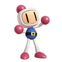 Bomberman in Super Smash Bros. Ultimate
