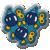 Badge 069 from Mario Kart Tour