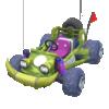 Offroader from Mario Kart Tour