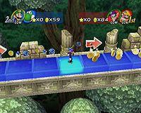 DK's Treetop Temple