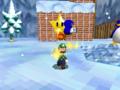 SM64 DS Penguin Floating Glitch.png