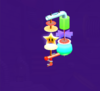 The Star Engine from Mario Party 5s Super Duel Mode.