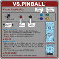 VS. Pinball instruction card.png