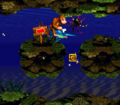Coral Capers SNES 5.png