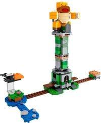 "LEGO Super Mario ""Boss Sumo Bro Topple Tower"" set"