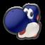 MK8 Blue Yoshi Icon.png