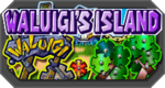 MP3 Waluigis Island Logo.png