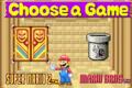 SMA Game Selection Screen.png