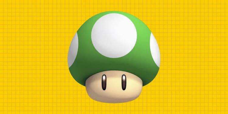 Picture shown with the fourth question in Angry Sun Super Mario Maker 2 Quiz