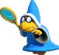 Kamek in Mario Tennis Aces