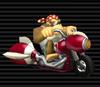 Funky Kong's Phantom