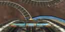 Port Town Aero Dive in Super Smash Bros. for Wii U