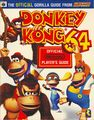 Donkey Kong 64 Player's Guide.jpg
