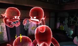 Gear Up from Luigi's Mansion: Dark Moon
