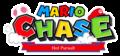 Mario Chase logo of Nintendo Land