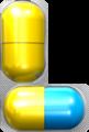 Megavitamin Artwork (alt 7) - Dr. Luigi.png