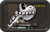 Boost Mode#Boost Rush Mode Expert Pack icon from New Super Mario Bros. U.
