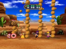 Pokey Pummel from Mario Party 7
