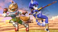 Adventure Challenge 21 of Super Smash Bros. Ultimate