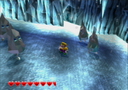 Shivering Mountains from Wario World.