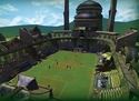 """""""The Palace"""" from Super Mario Strikers"""