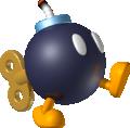 Bob-omb - Mario Kart Wii.png