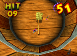 Big Bug Bash in the game Donkey Kong 64