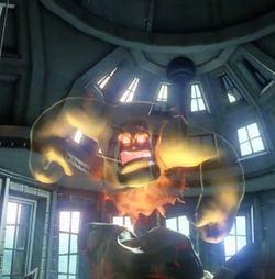 Ug in Luigi's Mansion 3