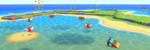 SNES Koopa Troopa Beach 2R from Mario Kart Tour