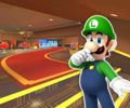New York Minute 3R from Mario Kart Tour