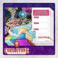 My Nintendo Rainbow Sprinkle Road Party Invite.jpg