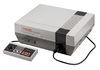 The NES model 1.