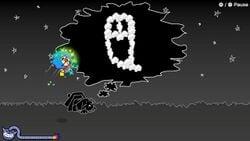 Nightmare Fuel microgame