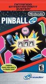 Pinball e-Reader
