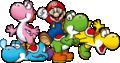 SNW app Mario Yoshis.png